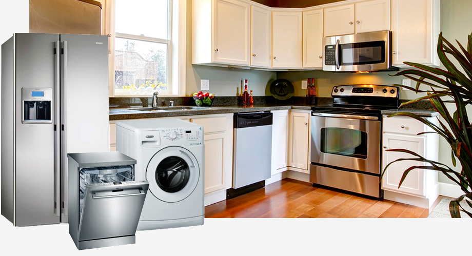 Lubbock Appliance Repair In Lubbock